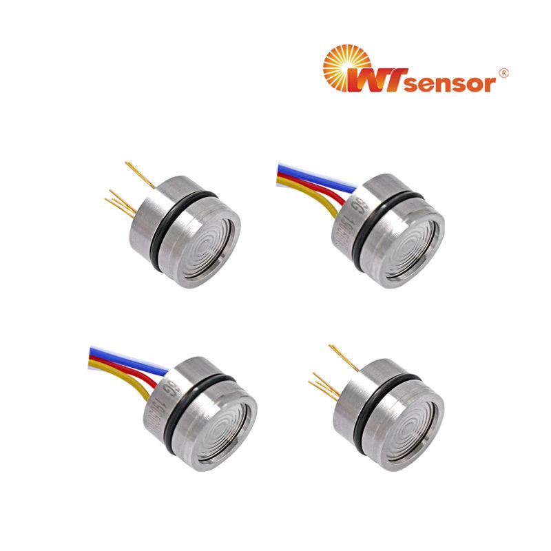 PC10 Кремниевый пьезорезистивный сенсор давления